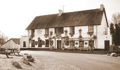 Lovely Country style pub, log fires, oak beams etc. Mod priced